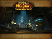 Halls of Origination loading screen