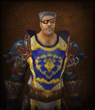 Master Sergeant Pietro Zaren