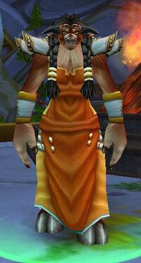 Festival Flamekeeper
