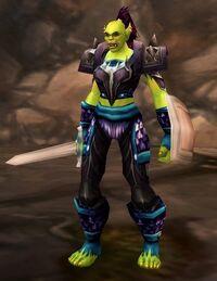 Frostwolf Battleguard
