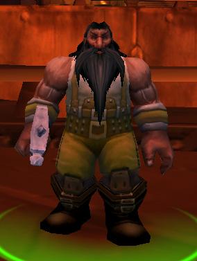 Groum Stonebeard