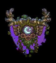 Druid crest