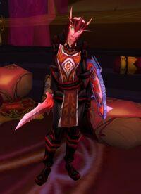 Irissa Bloodstar
