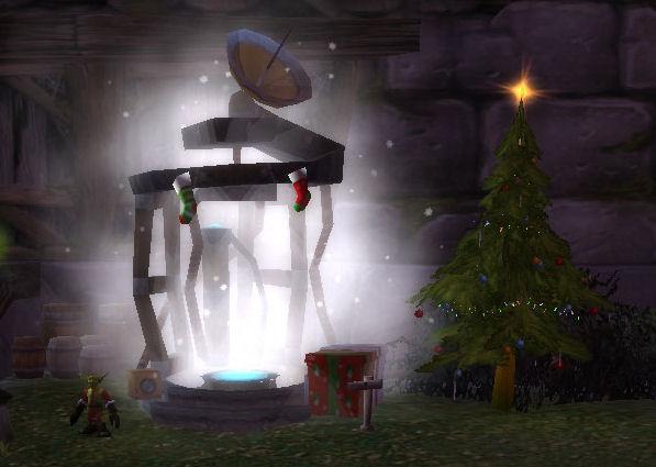 feast of winter veil guide