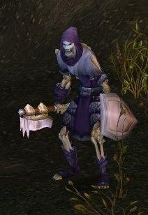 Silverpine Deathguard