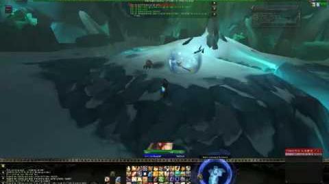 Frostmourne Cavern Light's Vengeance