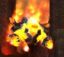 Blazefury (mob)