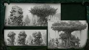 BlizzCon Legion concept art7