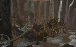 Icemist Village