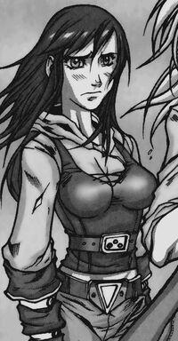Leryssa Manga