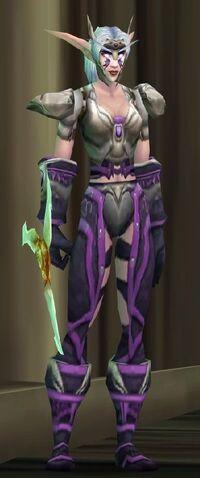 Feathermoon Sentinel