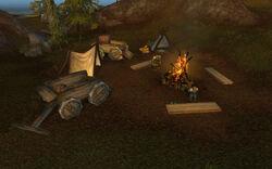 Harkor's Camp