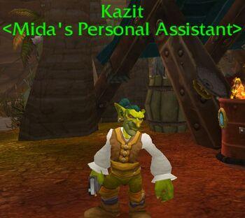 Kazit