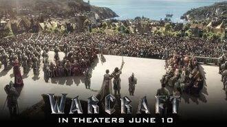 Warcraft - In Theaters June 10 (TV Spot 1) (HD)