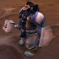Stonehearth Marshal
