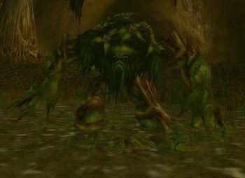 Swampwalker Elder