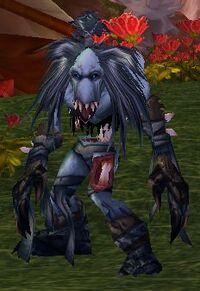Frigid Ghoul