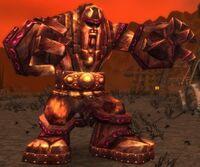 Heavy War Golem