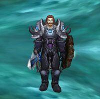 Highlord Bolvar Fordragon DK