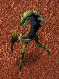 Razorthorn Ravager