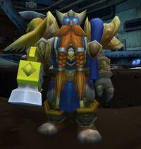 Borim Goldhammer