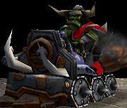 Orc Cart