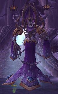 Sepulchral Overseer