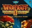 Warcraft II: Tides of Darkness The Official Strategy Guide