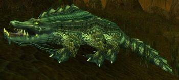 Darkwater Crocolisk