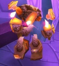 Arcatraz Sentinel