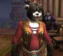 Innkeeper Lei Lan