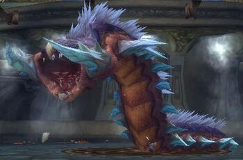 Jormungar Behemoth