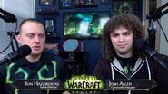 Live Developer Q&A with Ion Hazzikostas- 2 23