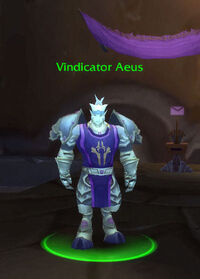 Vindicator Aeus