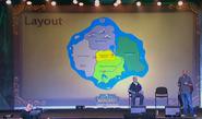 Pandaria map BlizzCon2011