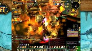 Paladin Tanking Heroic Deadmines Part 1 - World of Warcraft