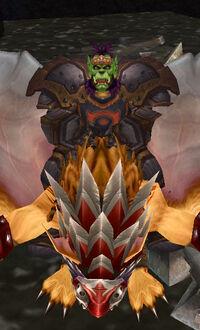 Commander Zanoth