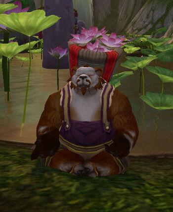 Lotus Farmer