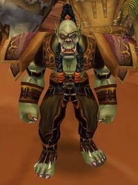 Orc Commoner