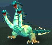 Mystlash Hydra