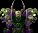 Nemesis Raiment