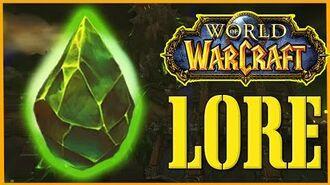 Fel Magic - World of Warcraft Lore