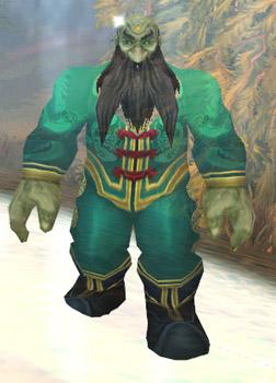 Elder Highpeak