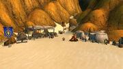 Gunstan's Dig (Cataclysm)