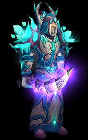 Wraith Blade