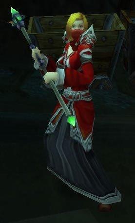 Defias Wizard