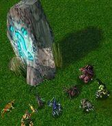 Monolith Gathering