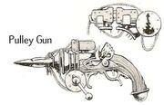 Pulley Gun