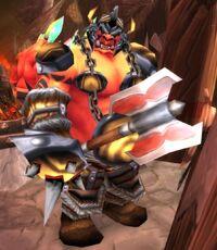 Grimnok Battleborn