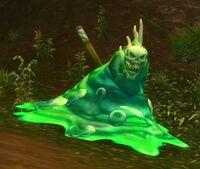Green Sludge